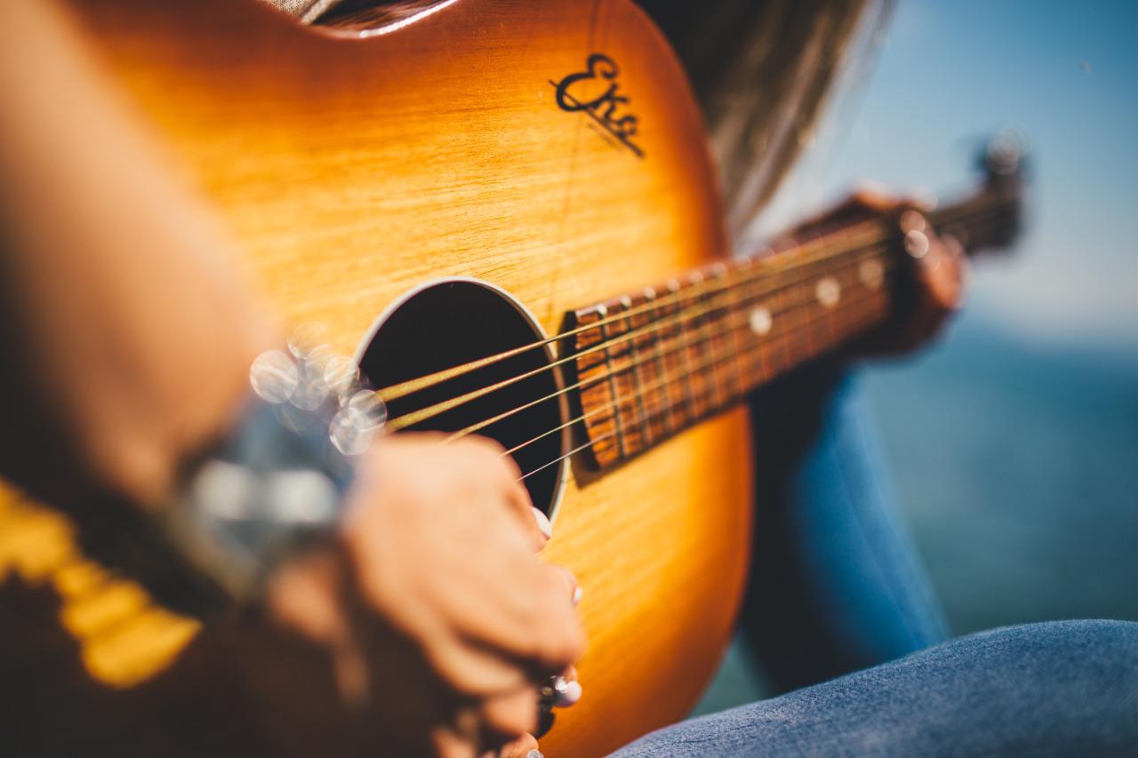 Louange et musique
